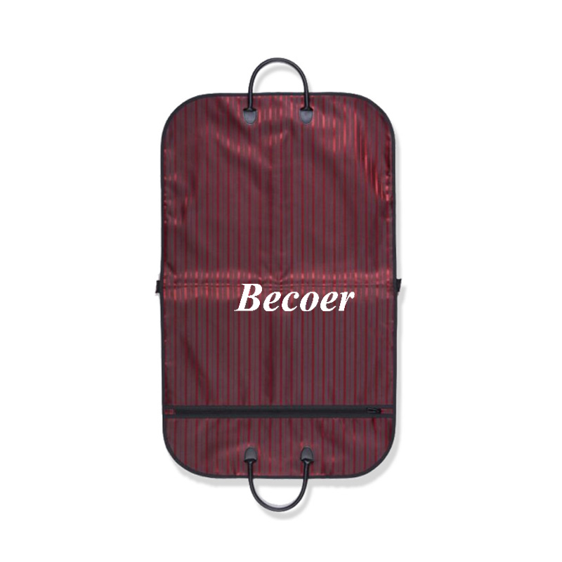 deluxe suit travel bag