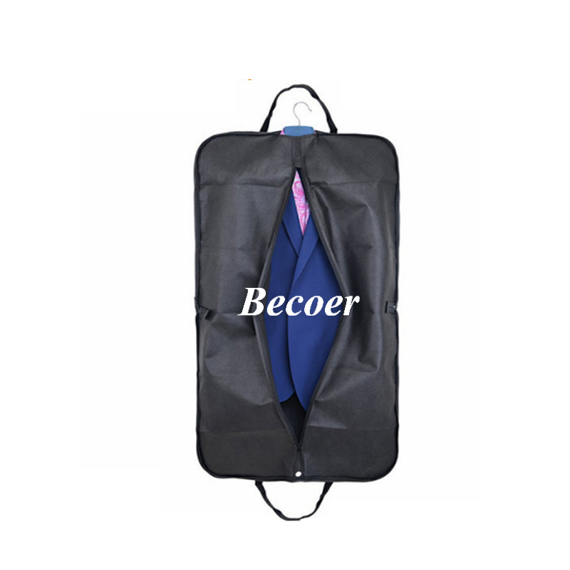 waterproof suit travel bag