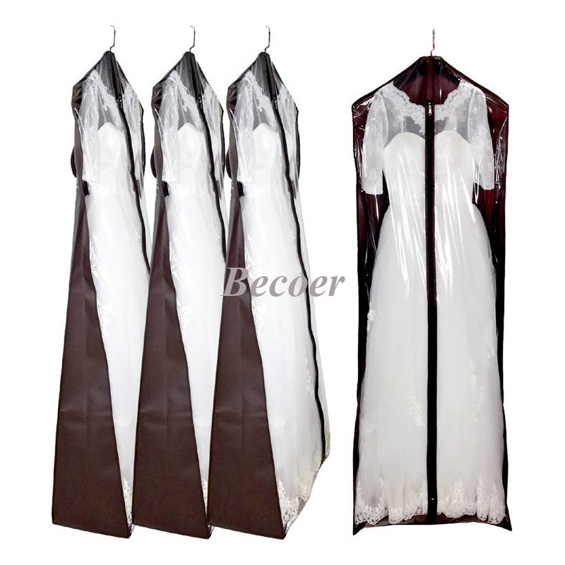 Non woven Foldable Dress Cover