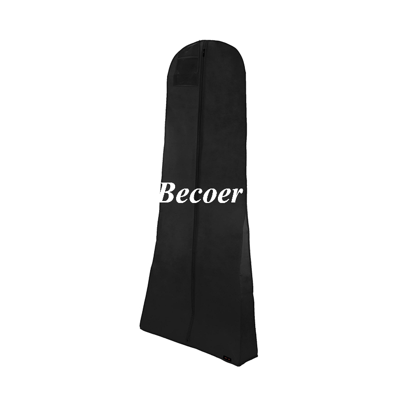 Black Dress Cover-BDC003