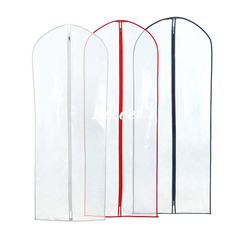 Robe Clear Cover-BDC004