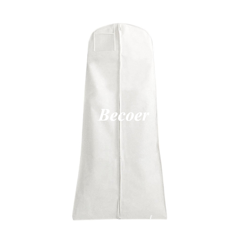 non woven long dress cover
