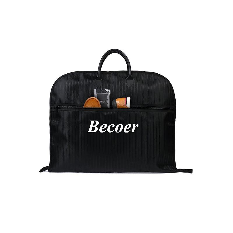 oxford suit travel bag