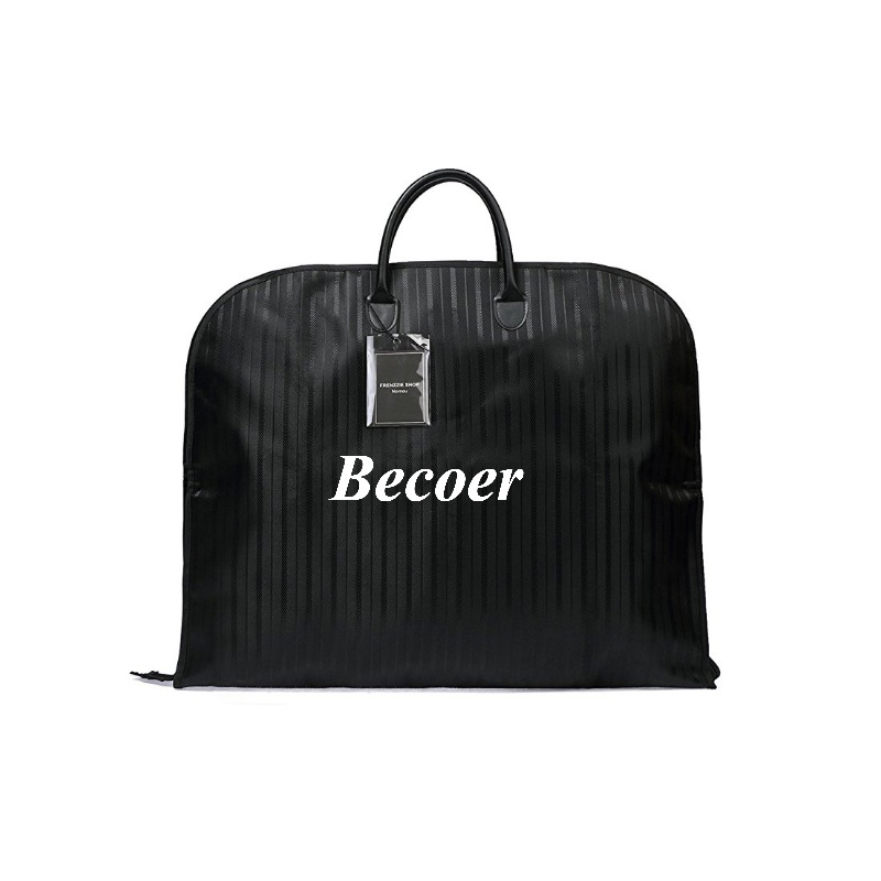 Oxford Suit Travel Bag-BST001