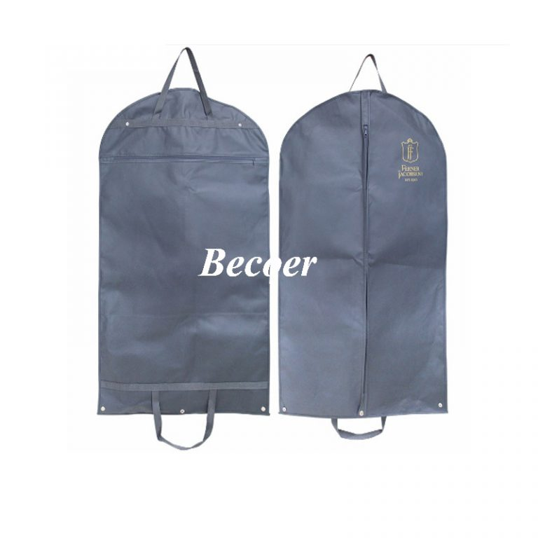 polypropylene suit travel bag 01