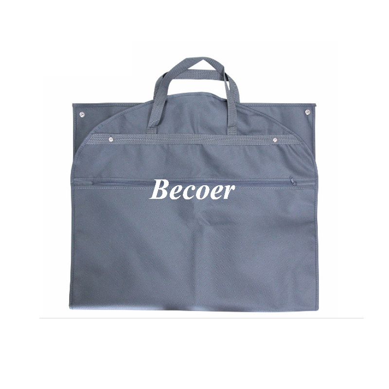 polypropylene suit travel bag 01