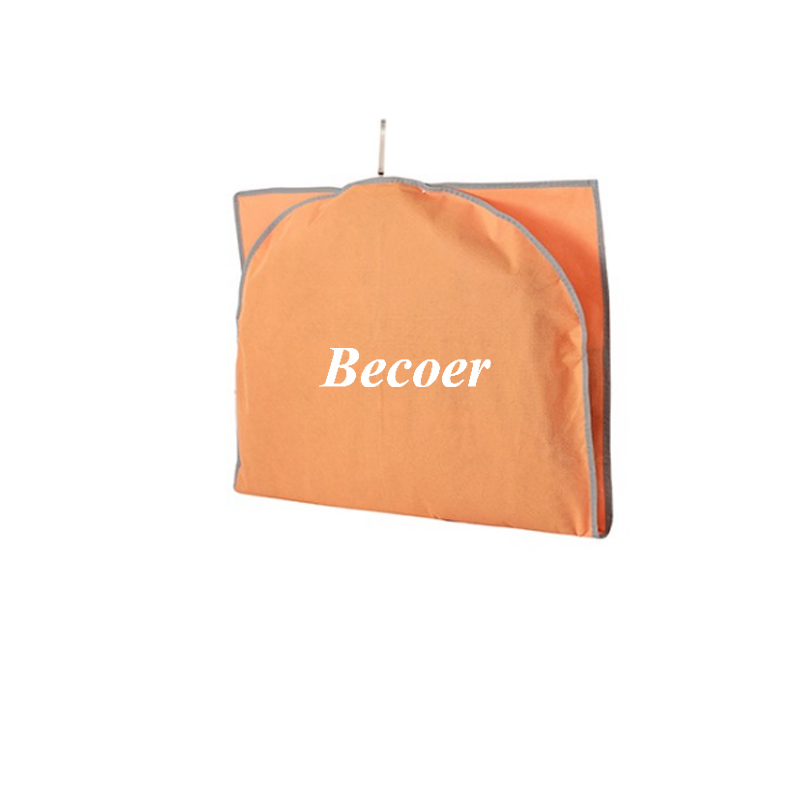 Traje transpirable cubierta del bolso