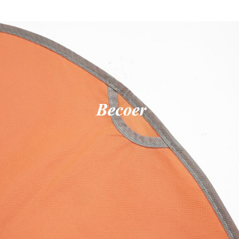 Breathable Suit Cover Tasche