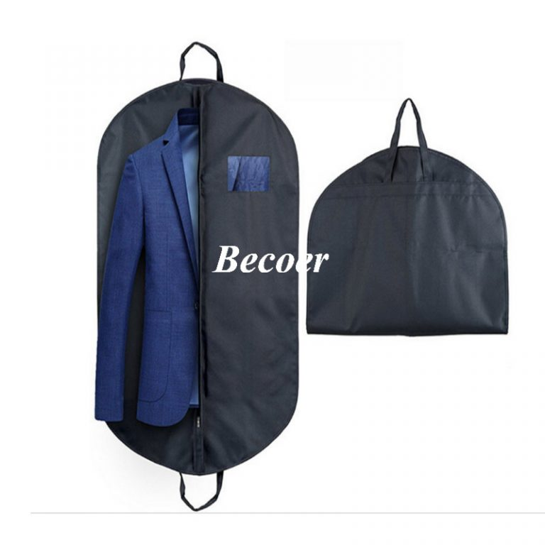Nylon Suit Garment Bag