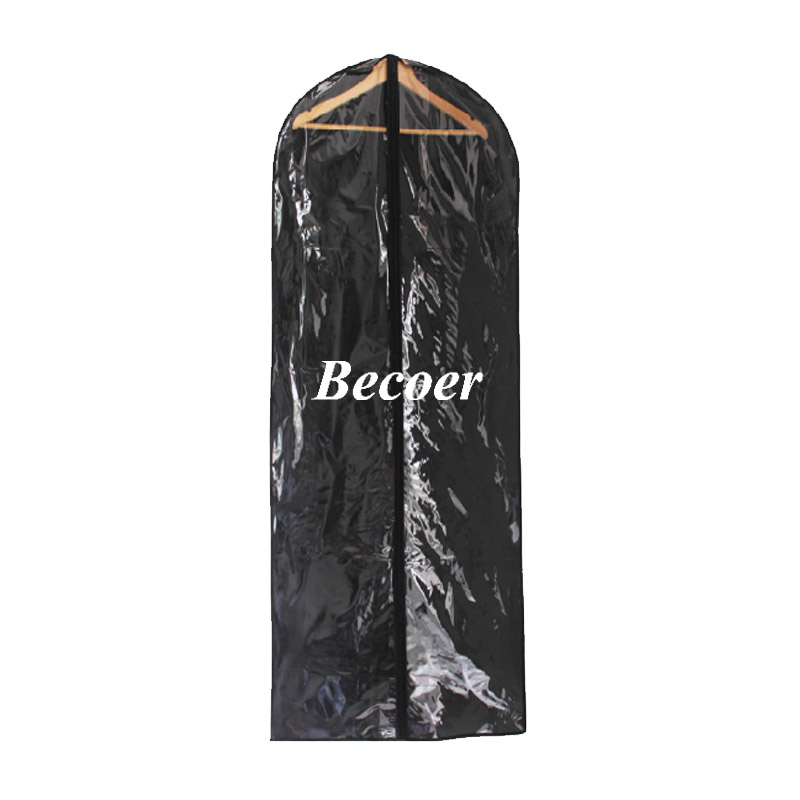 PVC Suit Garment Bag-BSG001