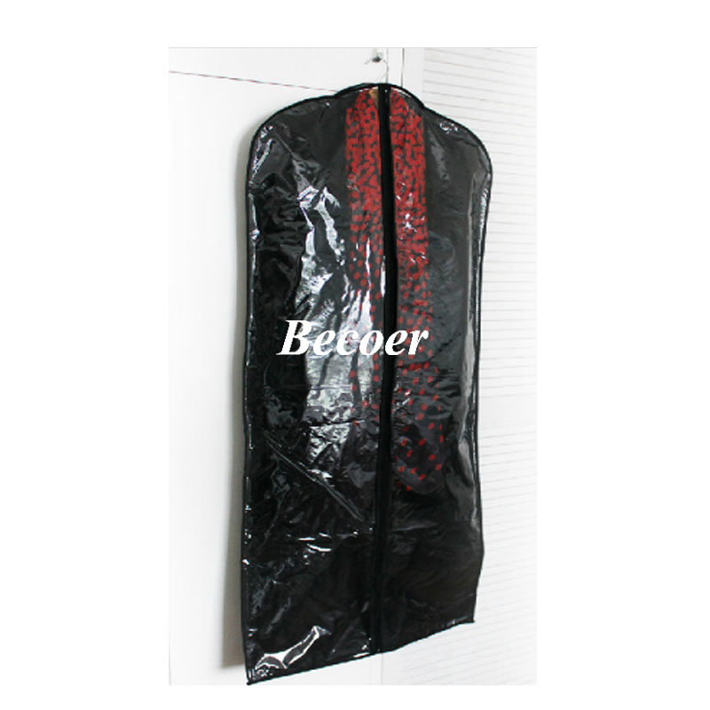PVC suit garment bag