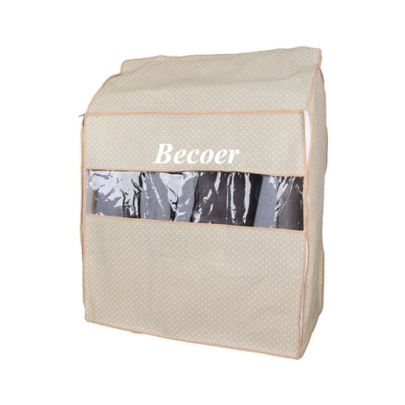 Printed Garment Bag-BGB004