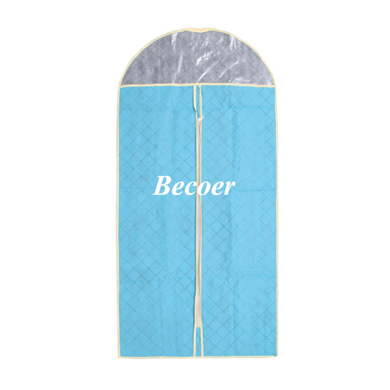 Blue Suit Garment Bag-BSG002