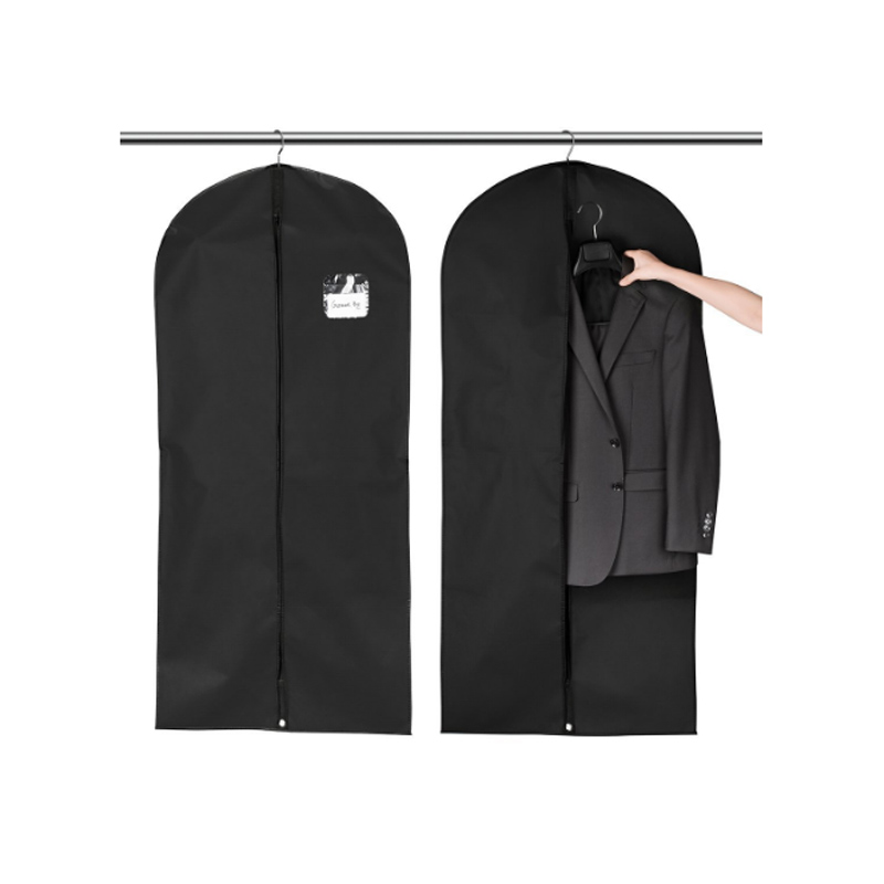 dust garment bag