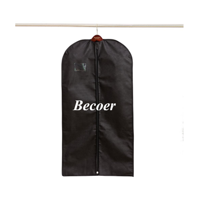 Garment Bag with metal eyelet-BGB001