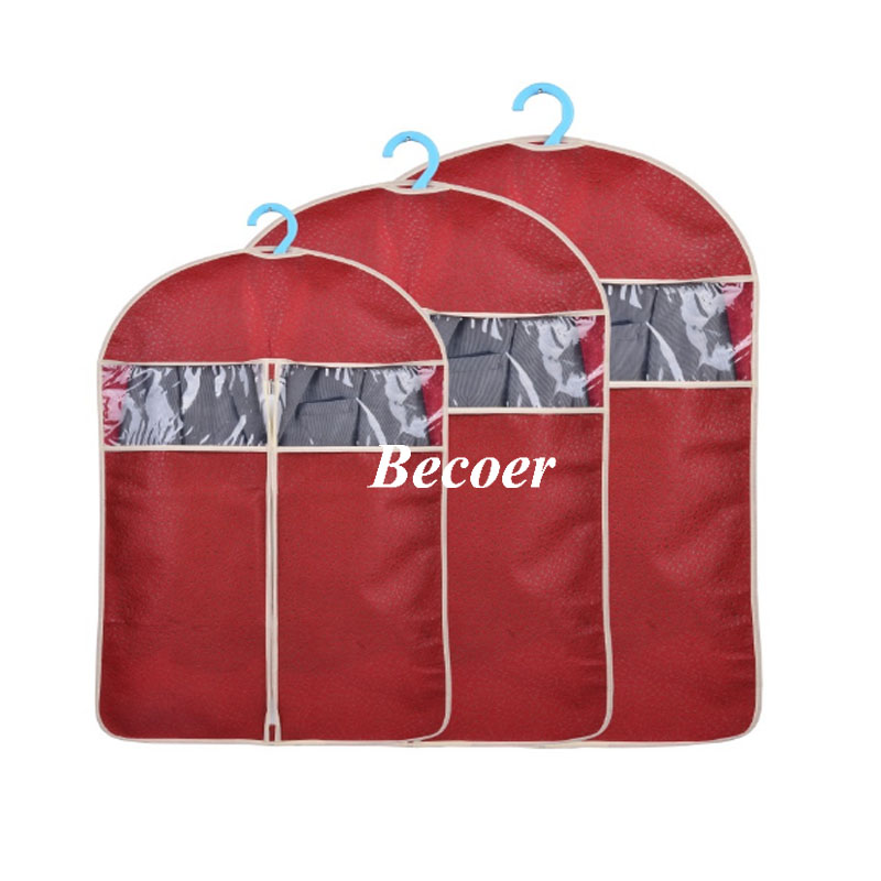 Non woven Suit Cover Bag-BSC001