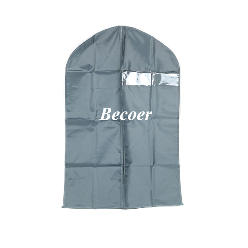 Polyester Suit Cover Tasche