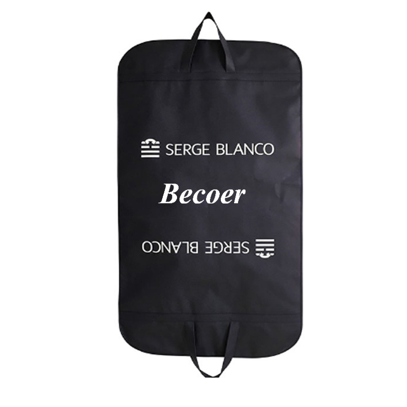 Wholesale Suit Garment Bag-BSG004