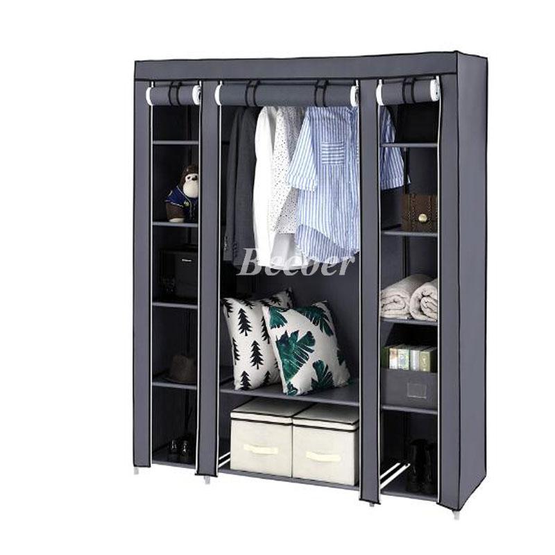 Tragbare Closet Organizer-BPC001