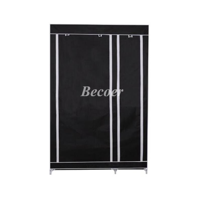 Tragbare Closet Organizer-BPC003