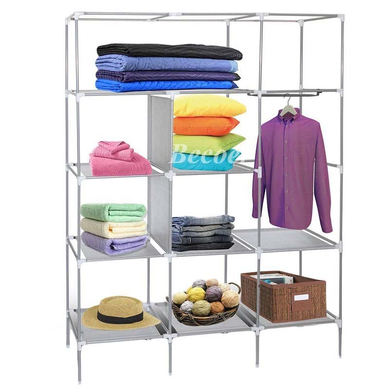 Organisateur Closet Portable