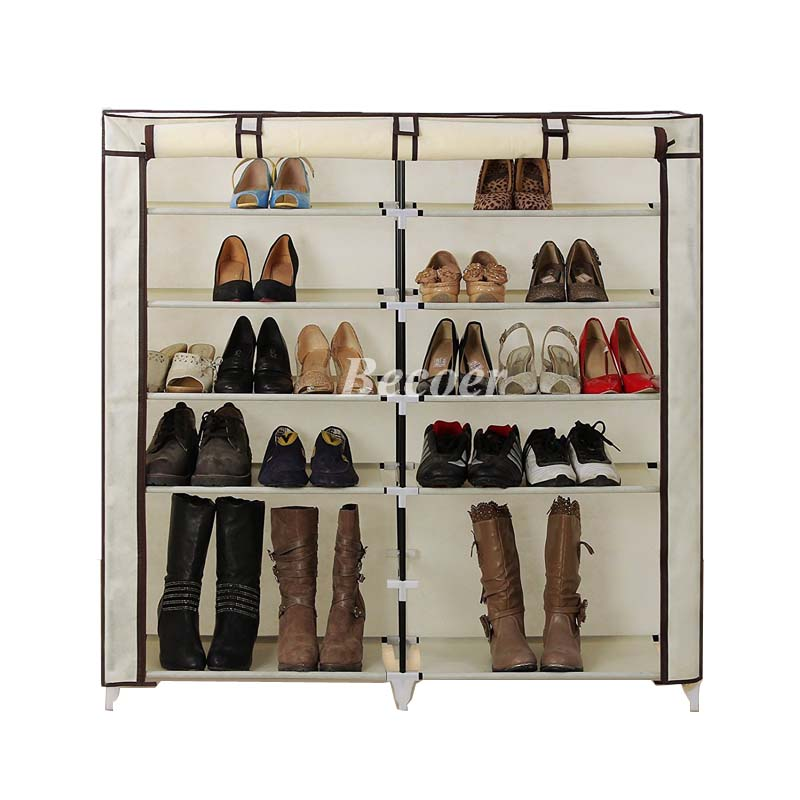 Portable Shoe organizer-BPS001