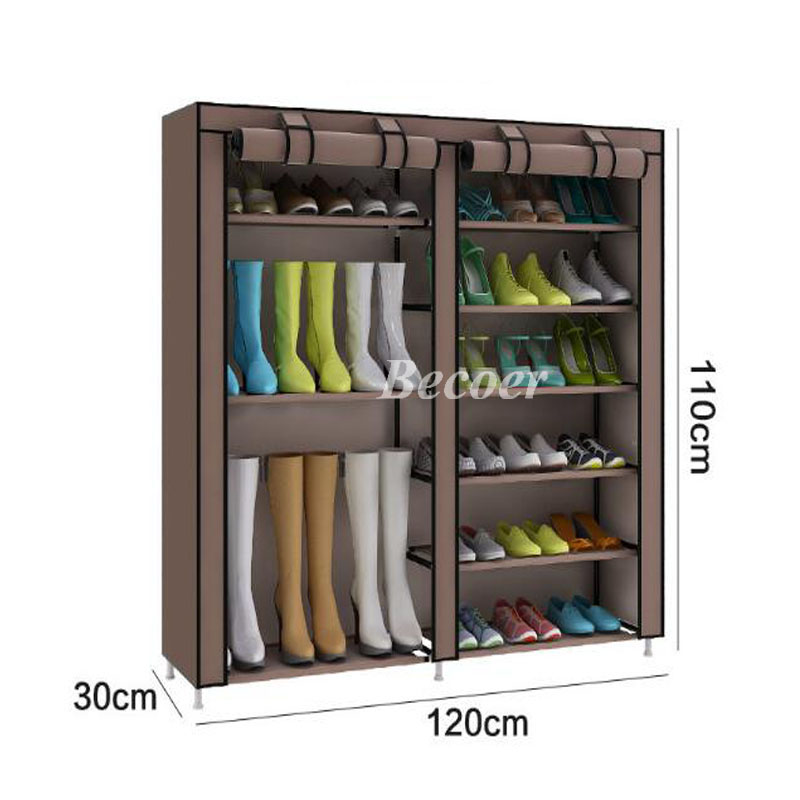 Portable Shoe organizer-BPS002