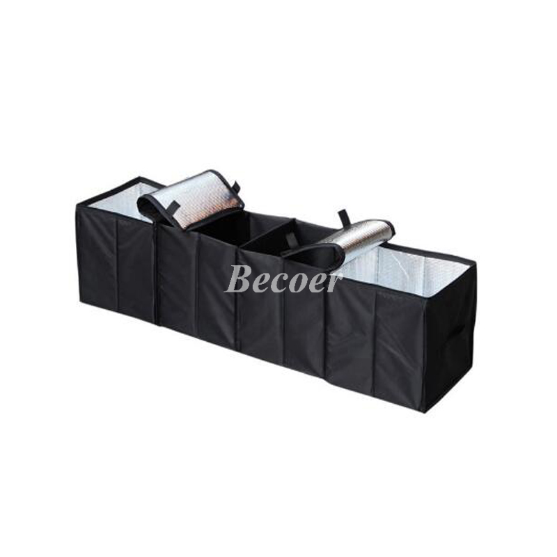 Car Boot Organizer-BCB002