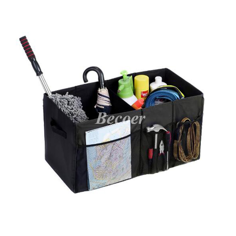 Car Boot Organizer-BCB003