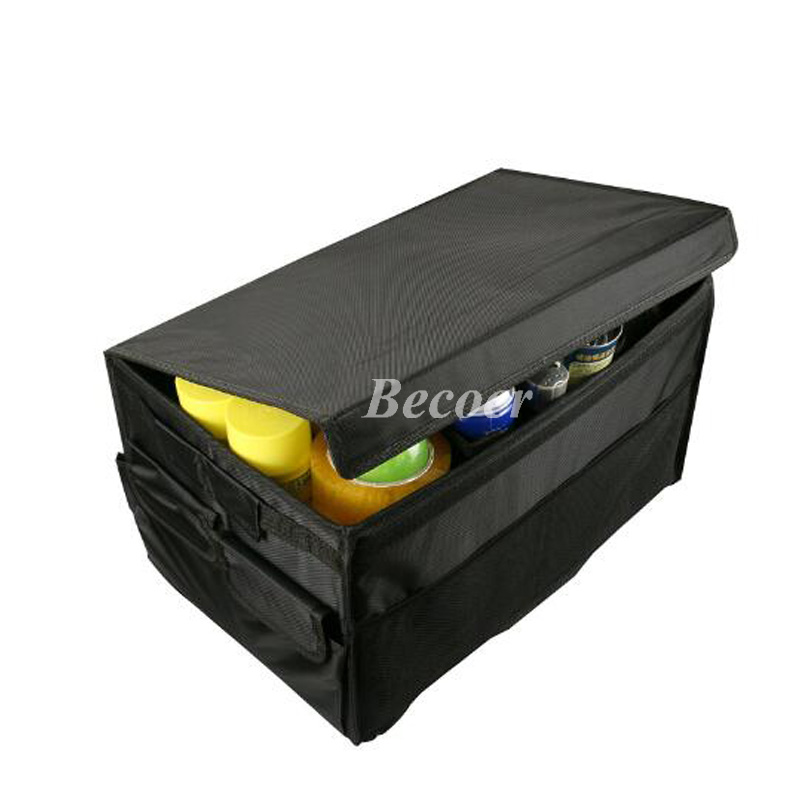 Car Boot Organizer-BCB004