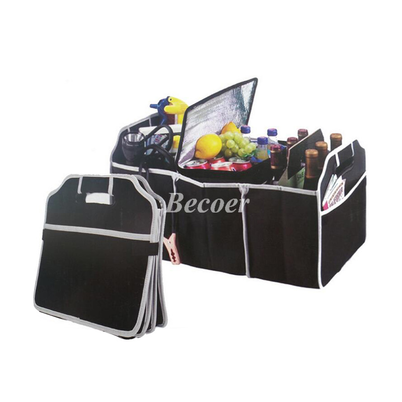 Car Boot Organizer-BCB001