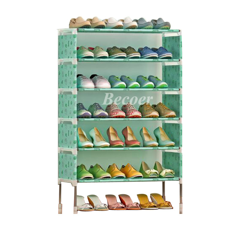 Portable Shoe organizer-BPS003