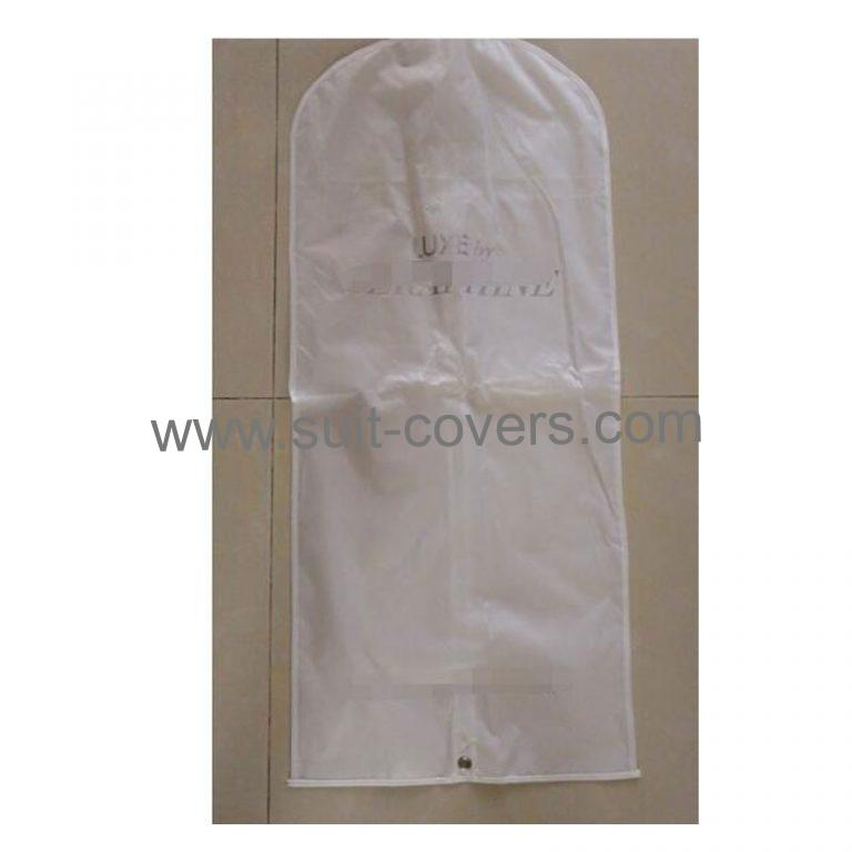 210 D polyester luxury suit cover bag/garment bag